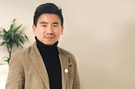 Asher Wang