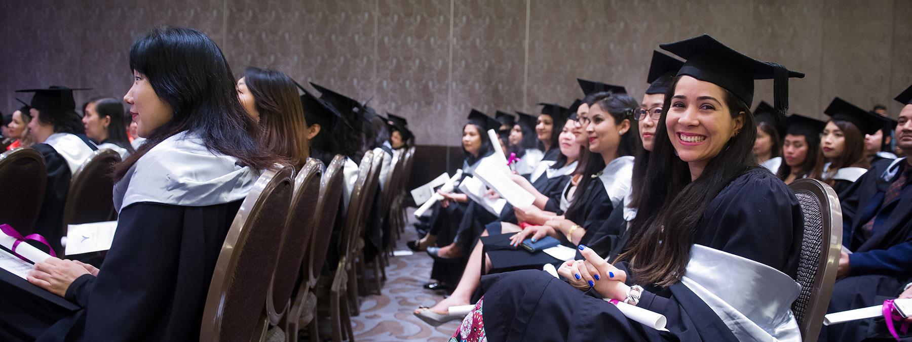 UUNZ-Graduation